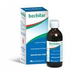 BECHILAR SCIR FL 100ML 3MG/ML