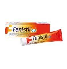 FENISTIL 0,1% GEL 30G