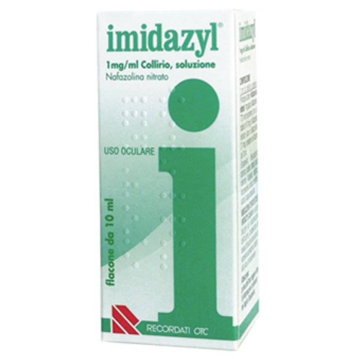 IMIDAZYL COLL FL 10ML 0,1%