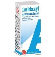 IMIDAZYL ANTIST COLL 1FL 10ML
