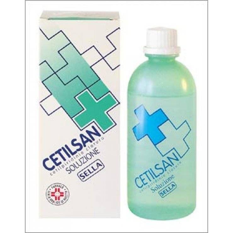CETILSAN SOLUZ FL 200ML