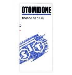 OTOMIDONE GTT OTO 10ML