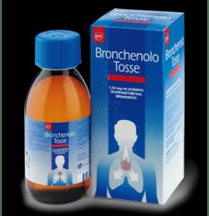 BRONCHENOLO TOSSE SCIR 150ML