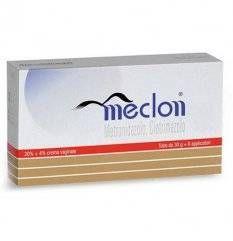 MECLON CREMA VAG 30G 20%+4%+6A