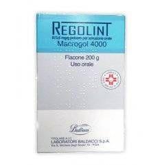REGOLINT OS POLV200G 973,6MG/G
