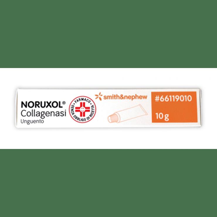 NORUXOL UNG 10G