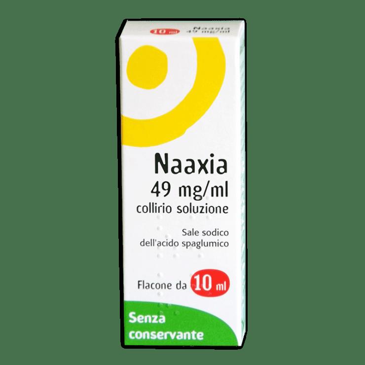NAAXIA COLL 10ML 4,9%