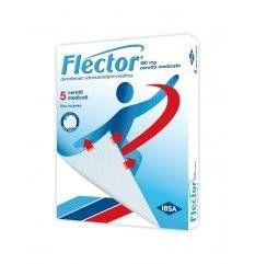 FLECTOR 5CER MEDIC 180MG