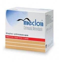 MECLON SOL VAG 5FL