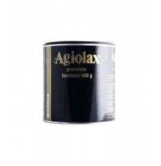 AGIOLAX OS GRAT BAR 400G