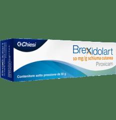 BREXIDOLART CUT SCHIUMA 50G 1%