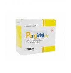 PERGIDAL OS POLV 20BUST 7,3G