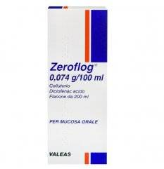 ZEROFLOG COLLUT 1FL 200ML