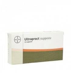 ULTRAPROCT 12SUPP