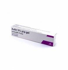 AULIN GEL 50G 3%