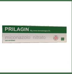 PRILAGIN CREMA DERM 30G 2%