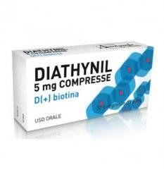 DIATHYNIL 30CPR 5MG