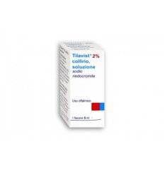 TILAVIST COLL FL 5ML 2%