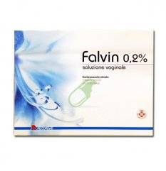 FALVIN LAV VAG 5FL 150ML 0,2%