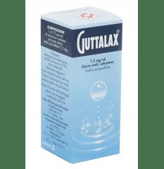 GUTTALAX OS GTT 15ML 7,5