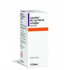 LAEVOLAC SCIR 180ML 66,7%