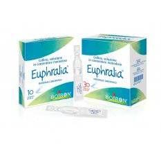Euphralia - Boiron- 10 contenitori da 0,4ml - Collirio Omeopatico