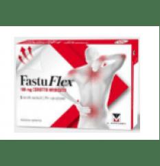FASTUFLEX 5CER MEDIC 180MG
