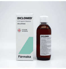 DICLOMED COLLUT 1FL 200ML