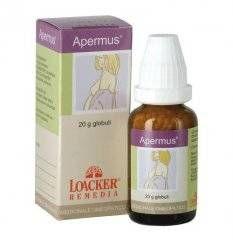 Apermus Gl 20g