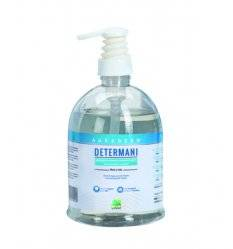 AURADERM DETER MANI ANTIMIC 500ML