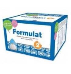 FORMULAT 2 COF 3 BARX400G