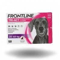 FRONTLINE TRI-ACT 6PIP 4ML