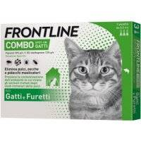 FRONTLINE COMBO SPOTON G6PIP