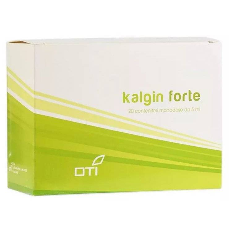 KALGIN FORTE 20FL