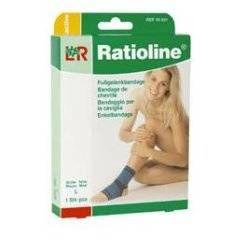 RATIOLINE ACTIVE CAVIGLIA XL
