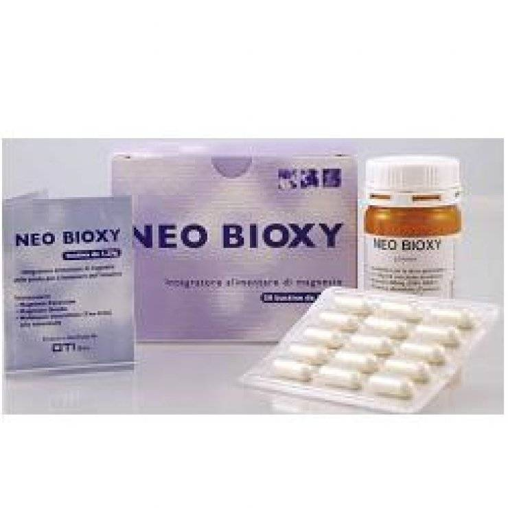 Neo Bioxy Polvere Flac65g