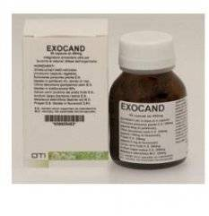 EXOCAND 60CPS