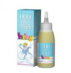 ANGELI BABY OLIO CORPO 75ML