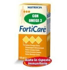 Forticare Cappuccino 4x125ml