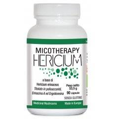 MICOTHERAPY HERICIUM 30CPS