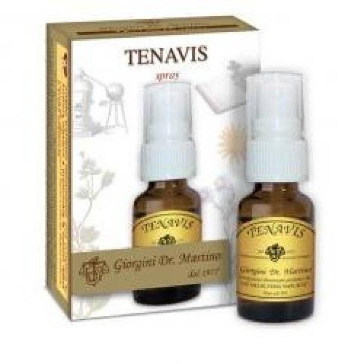 TENAVIS SPRAY 15ML GIORG
