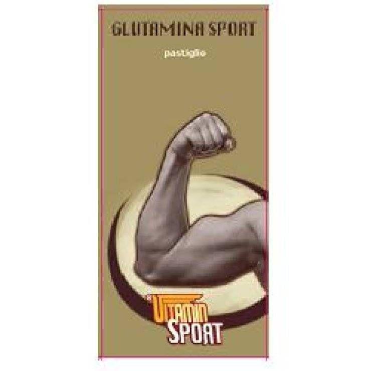 GLUTAMINA VITAMINSPORT 90G PAS