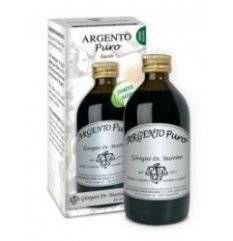 ARGENTO PURO LIQ ANALCO200ML