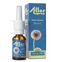 ALLERSPRAY SPRAY NASALE 20ML