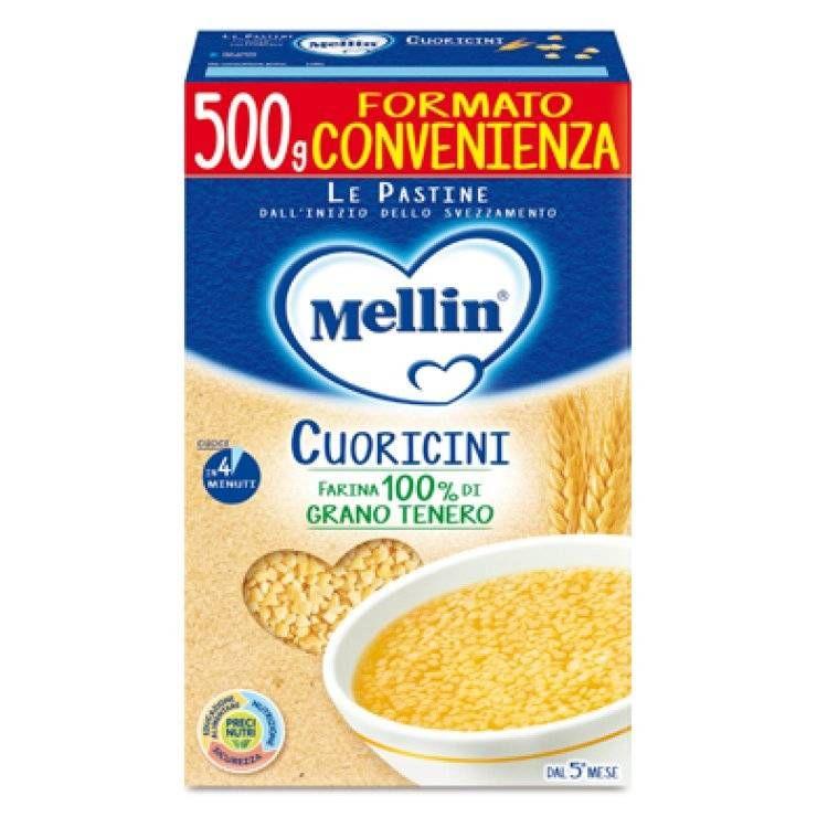 MELLIN CUORICINI 500G