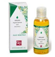 OLIO VEGETALE ARGAN BIO 50ML