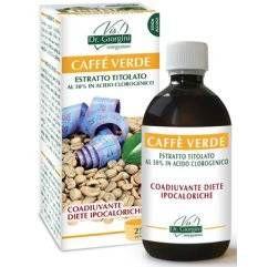CAFFE' VERDE E TIT 500ML ANALC