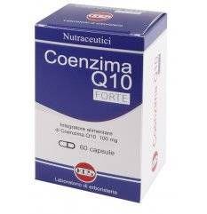 COENZIMA Q10 FORTE 60CPS KOS