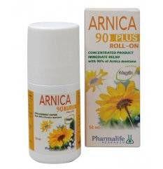 ARNICA 90 PLUS ROLL ON 50ML