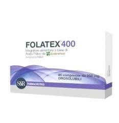 FOLATEX 400 90CPR
